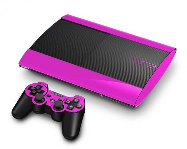 Bakı şəhərində Playstation_3...