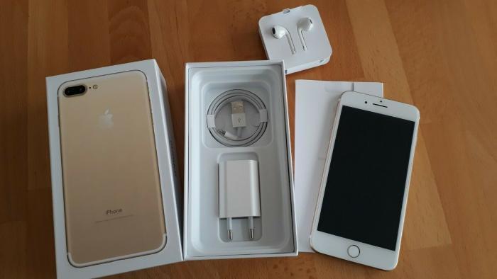 Apple iphone 7 plus . Photo 0