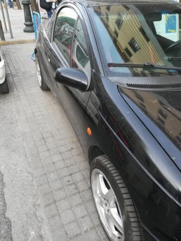 Opel 2005. Photo 1