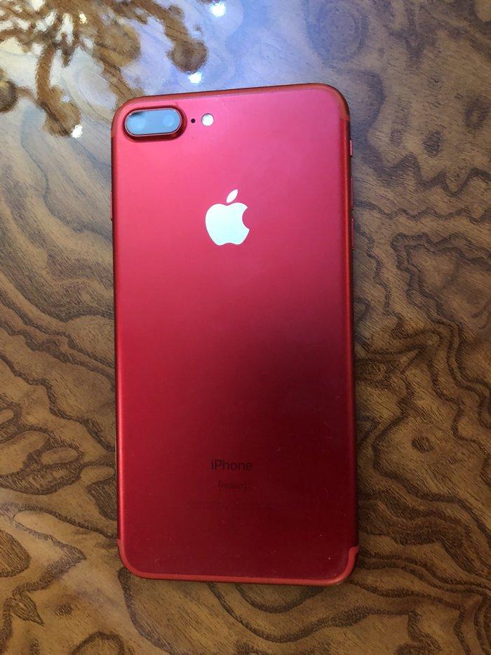 Iphone 7s plus. Photo 6