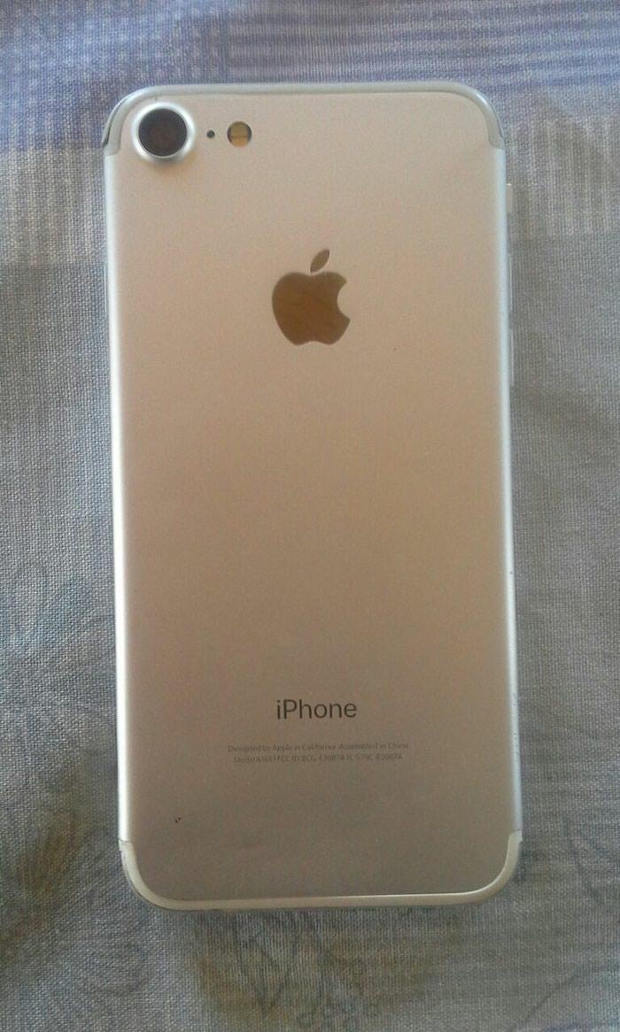 Iphone 7 Dubay Satilir Ve Bartel olunur Super Işliyir WhatsApp 7 Gun. Photo 1