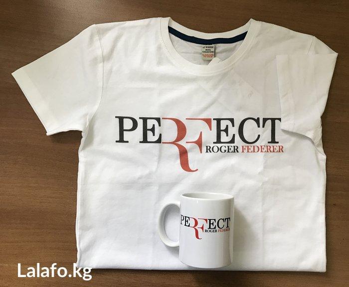Прямая печать на футболках. печать на кружках. в Бишкек