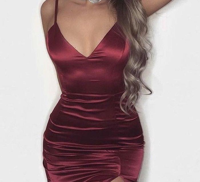 Καινούργιο φόρεμα νούμερο small σε Ιωάννινα