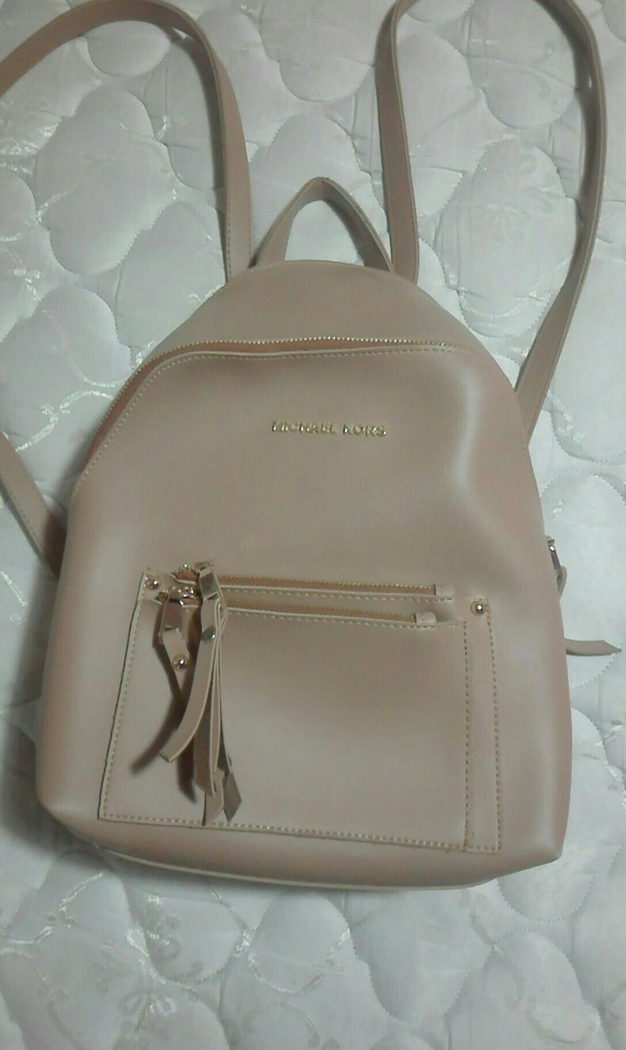 Backpack Michael kors δέρμα. Photo 3