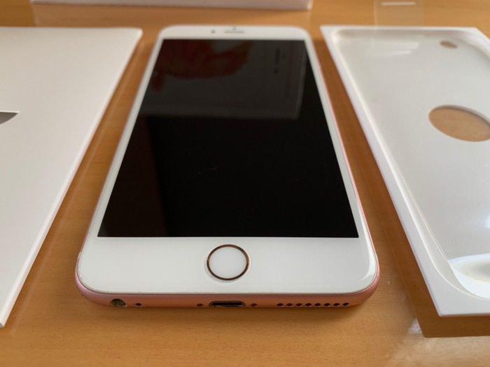 Apple iphone 6s. Photo 1