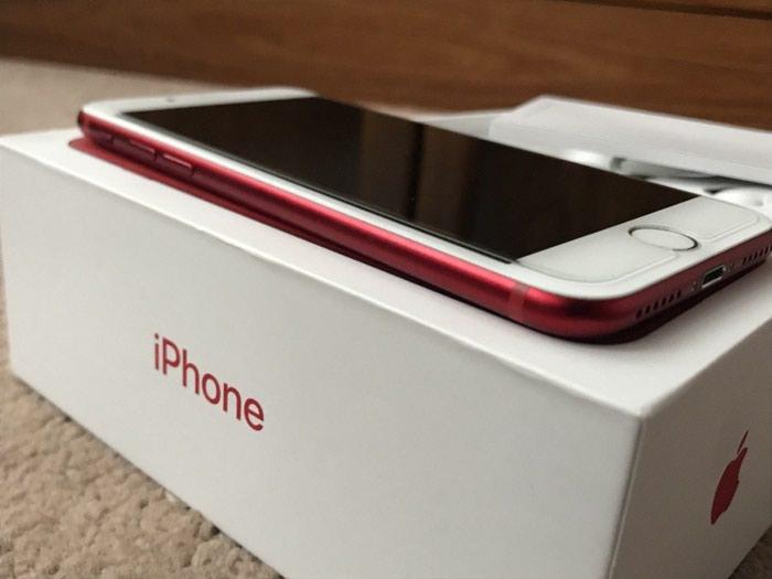Apple iphone 7plus 128gb. Photo 3