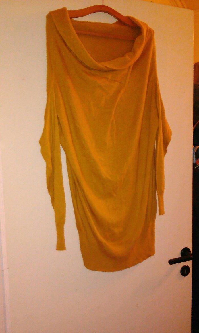 Μπλουζοφορεμα μέγεθος Large  λεπτό μάλλινο μια φορά φορεμενο σε Kallithea