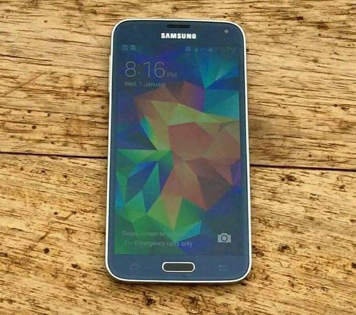 Samsung S5 odlucan!! Moze zamena - Beograd