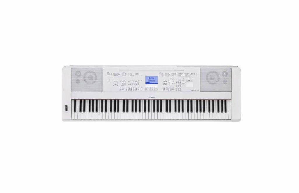 Цифрового фортепиано Yamaha DGX-660B
