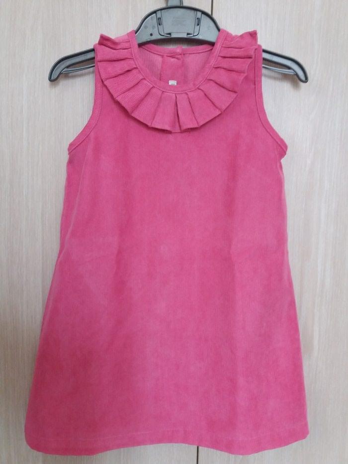 Παιδικά Φορέματα - Αθήνα: Φορεμα benetton ν.74, 9-12 μ