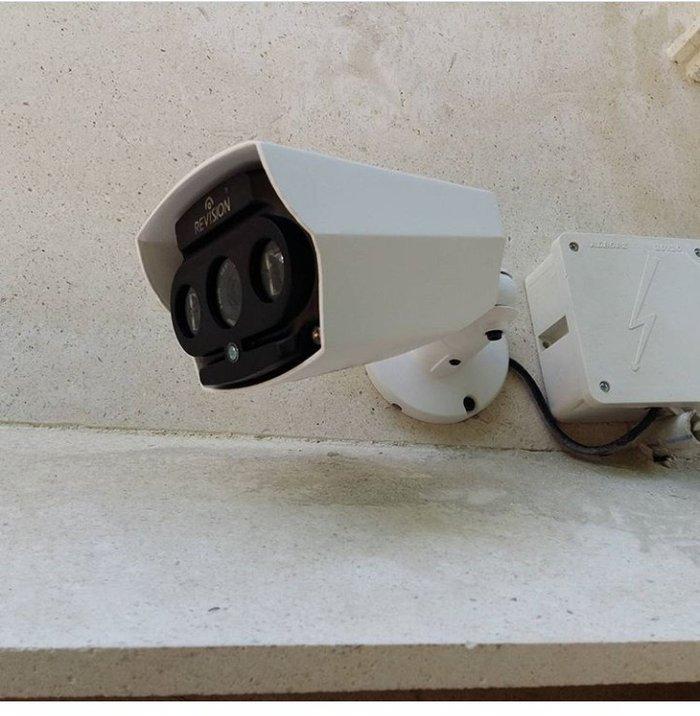 Bakı şəhərində Tehlukesizlik kameralari