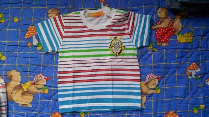 Majica za decu uzrasta do 18 meseci. Majica je nova nije nosena - Prokuplje