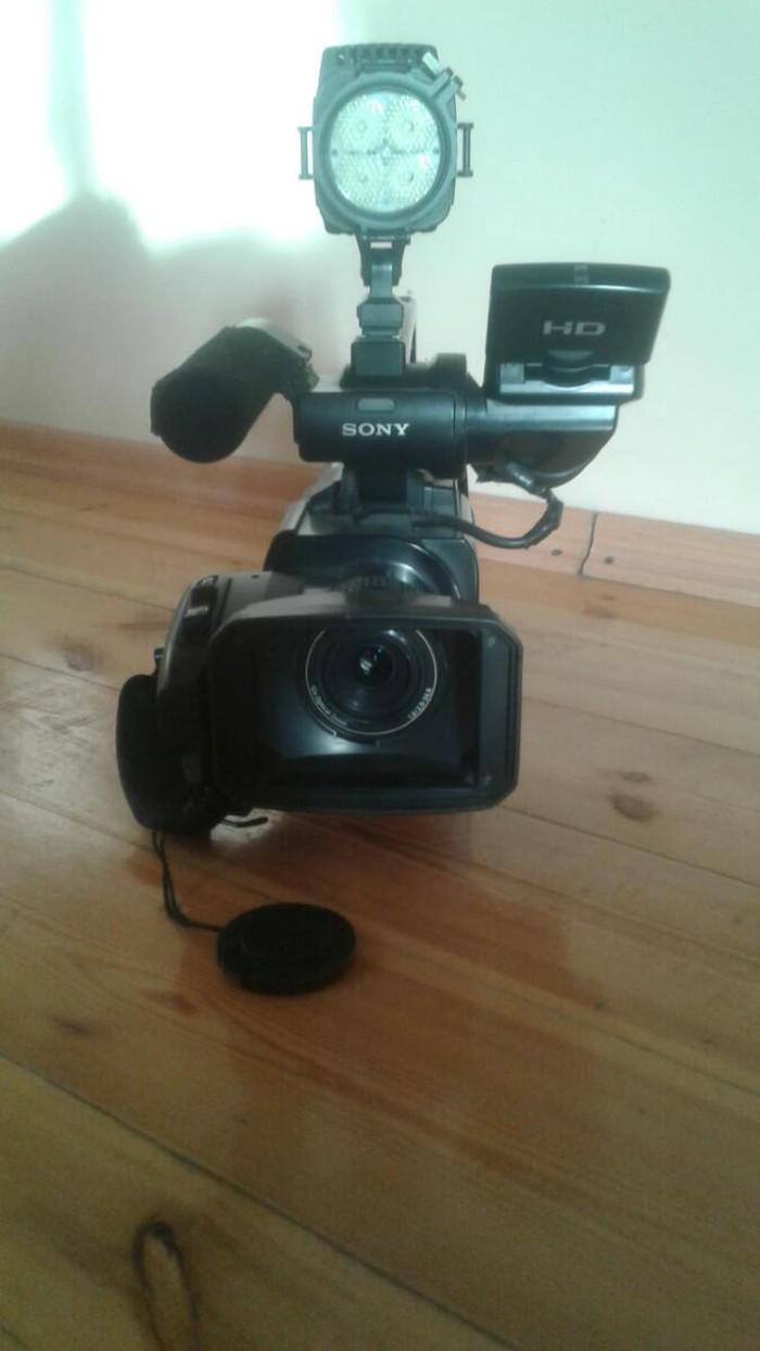 Video kameraman. Photo 0
