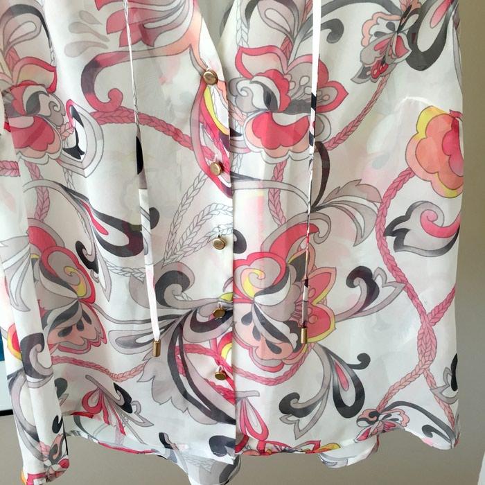 2 ολοκαίνουργιες αμάνικες πουκαμίσες. Photo 6