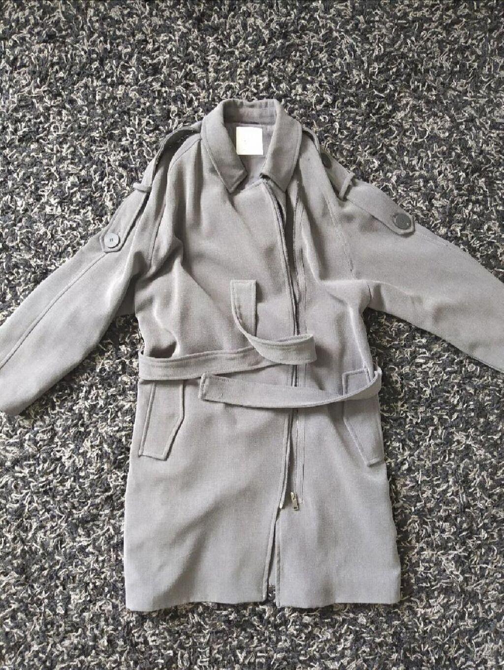 Mango Coat NEW, size L