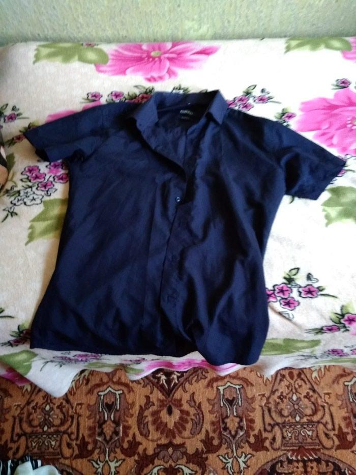 Мужская рубашка. Photo 0