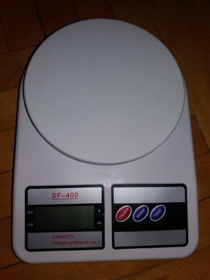 Meri sa savrsenom preciznoscu   od 1 gr , u rasponu od 1gr do 7. 000 g - Nis