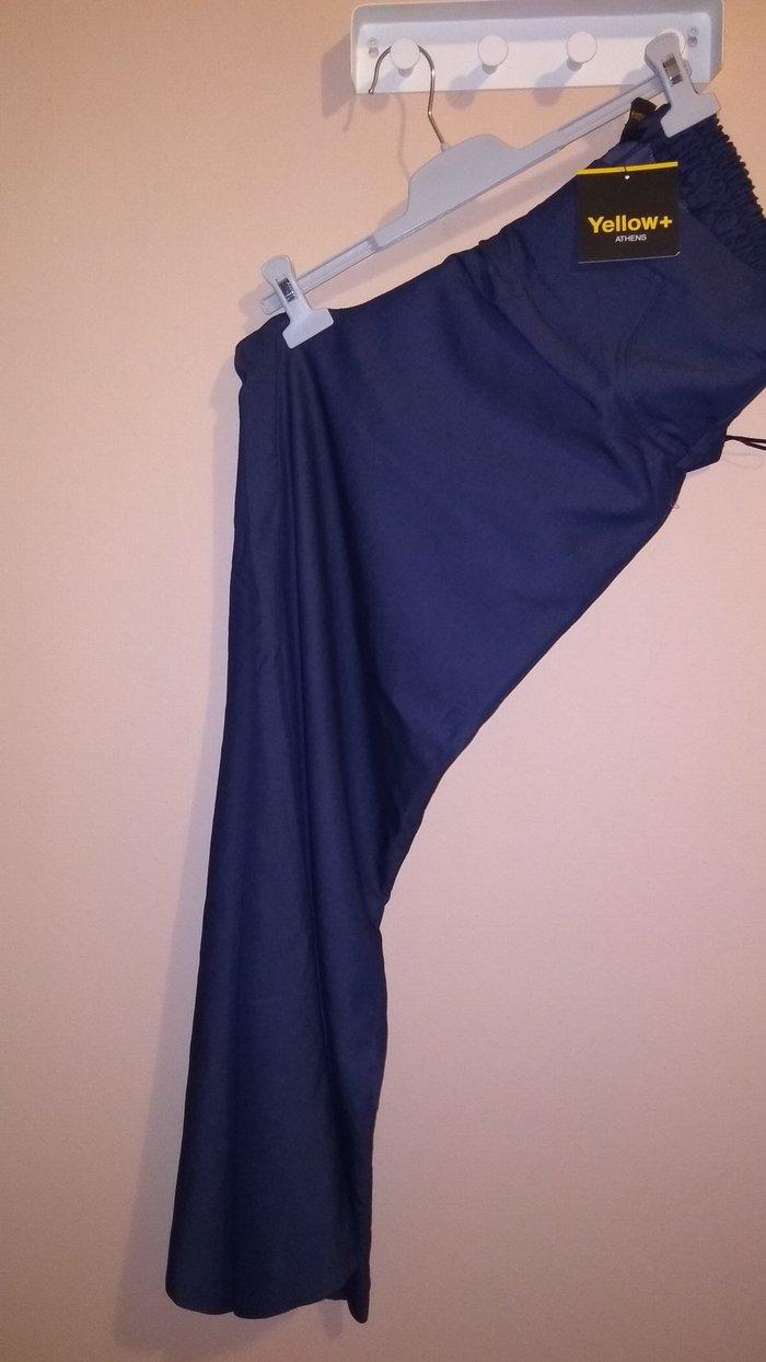 Παντελόνα μπλε. σε Αθήνα
