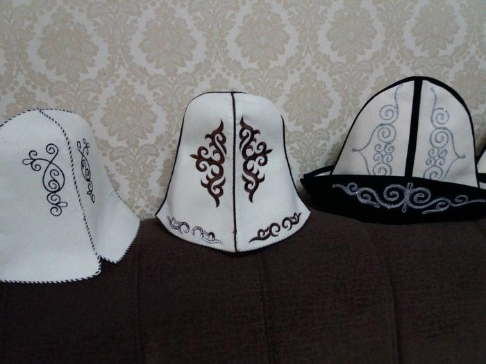 Продаю мужские калпаки-НОВЫЕ . Photo 0