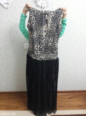Вечернее платье, размер 44-46, новое: Вечернее платье, размер 44-46, новое