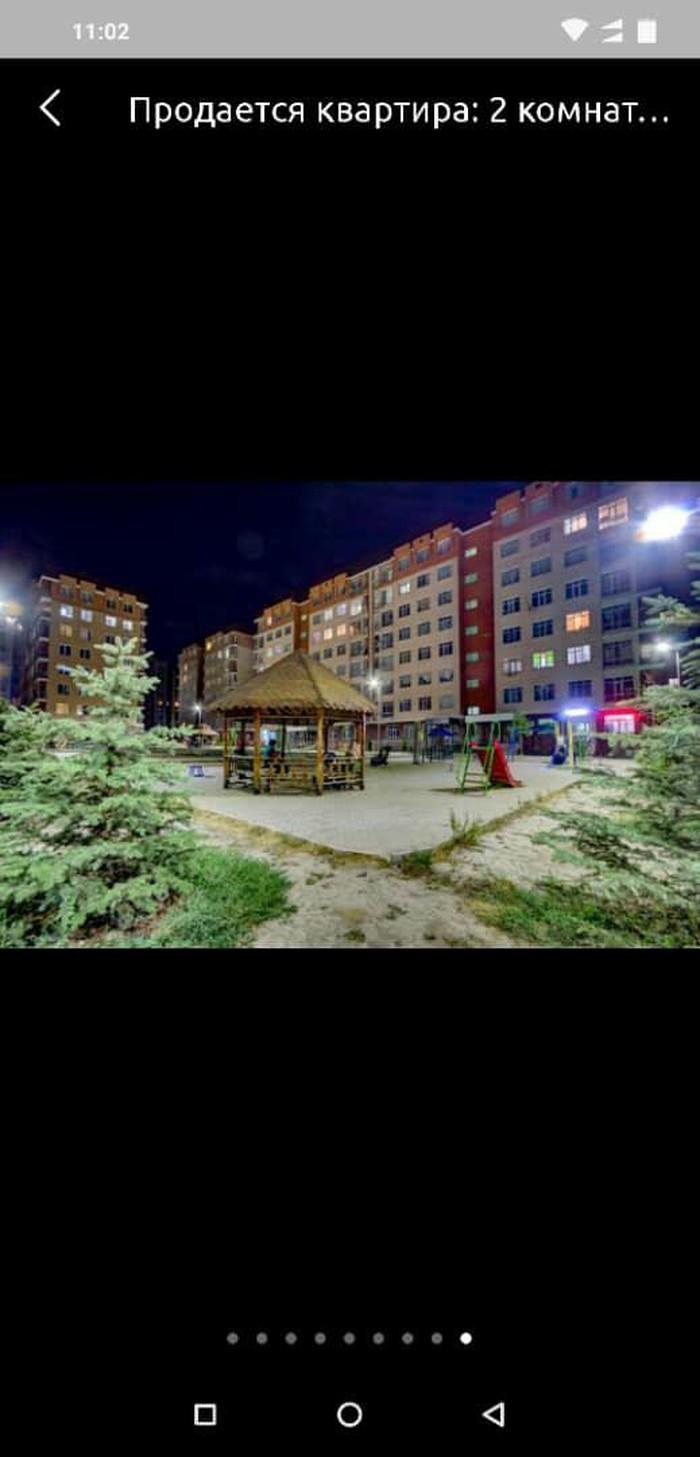 Продается квартира: 3 комнаты, 70 кв. м., Бишкек. Photo 4