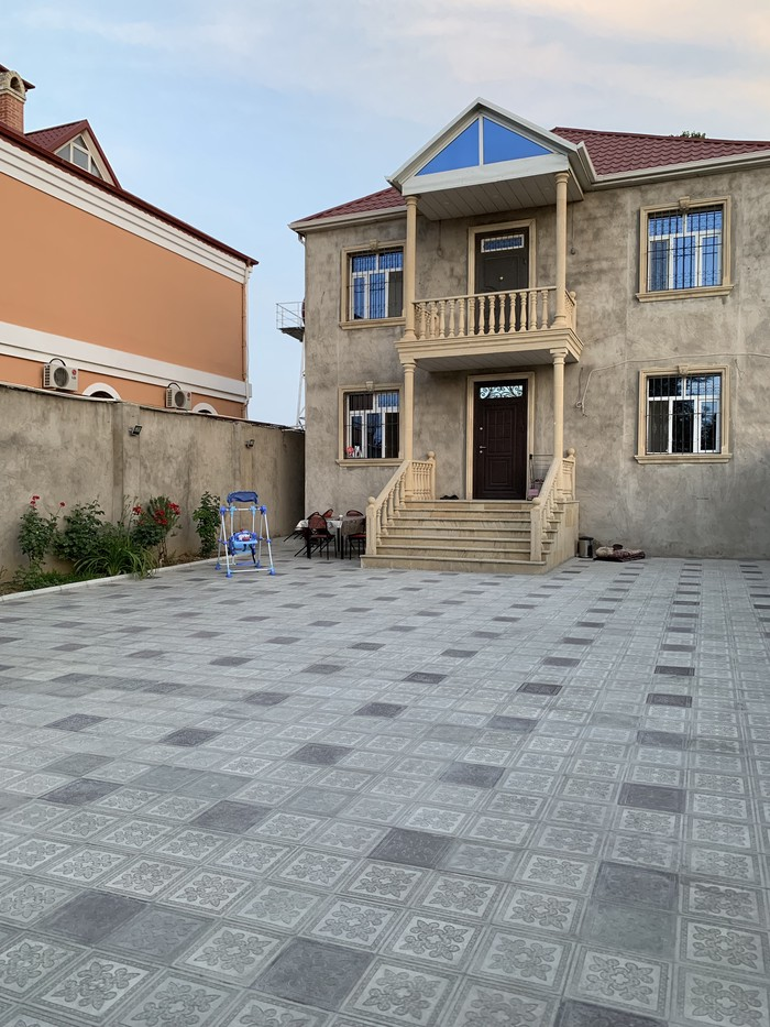 Satış Evlər mülkiyyətçidən: 240 kv. m., 5 otaqlı. Photo 6