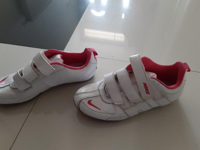 Patike Nike br.37.5 kao nove neostecene koza. Photo 1