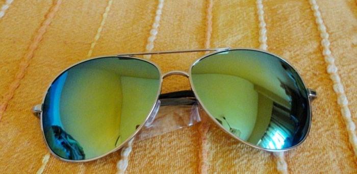 Γυαλιά ηλίου καθρέφτες με φακούς polarized uv400. Photo 1