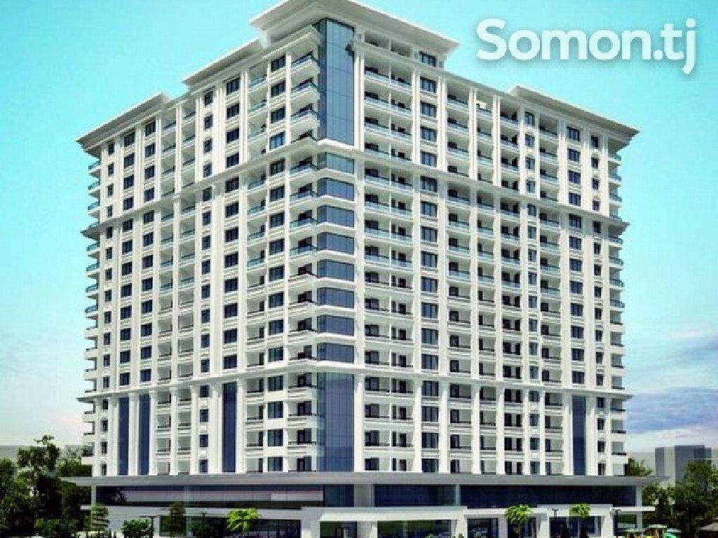 Продается квартира: 3 комнаты, 134 кв. м