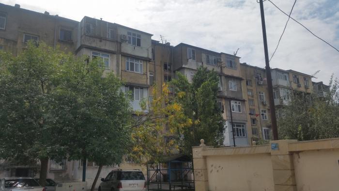 Mənzil satılır: 1 otaqlı, 30 kv. m., Bakı. Photo 0