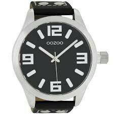 Oozoo 51mm C1004 φορεμένο ελάχιστες φορές.. Photo 0
