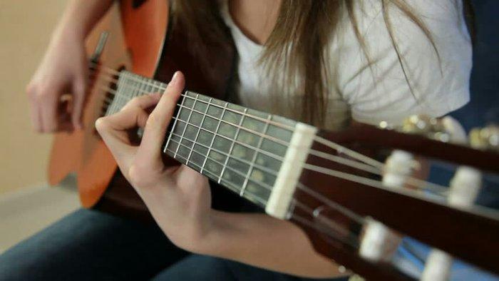 Xırdalan şəhərində Gitar dersi