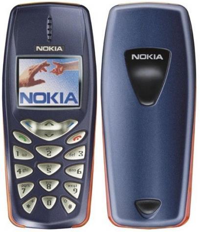 Nokia 3510i ΜΕ ΑΓΓΛΙΚΟ ΜΕΝΟΥ,  ΠΛΗΡΩς ΛΕΙΤΟΥΡΓΙΚΟ ΧΩΡΙΣ ΦΟΡΤΙΣΤΗ σε Νίκαια