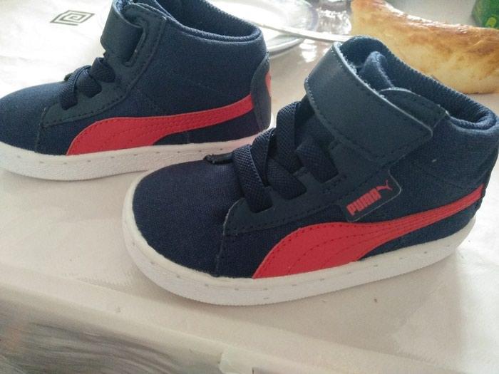 оргинал puma 1500с новый, цена  Договорная в категории Детская обувь ... 78ded5fefeb