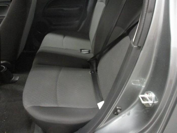 Mitsubishi Mirage 2018. Photo 6