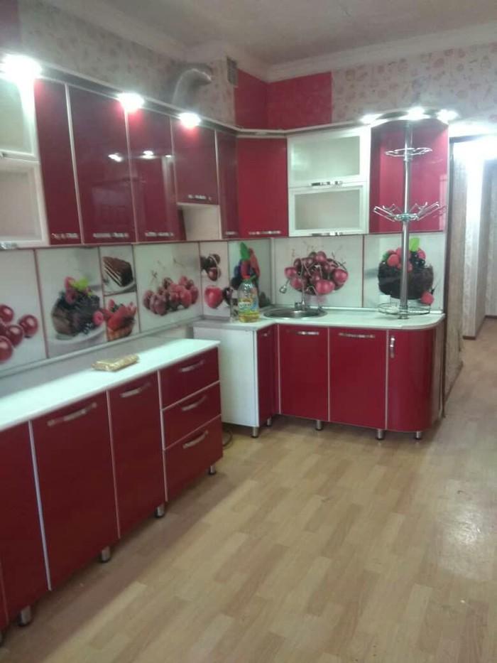 Продается квартира: 2 комнаты, кв. м., Ош. Photo 0