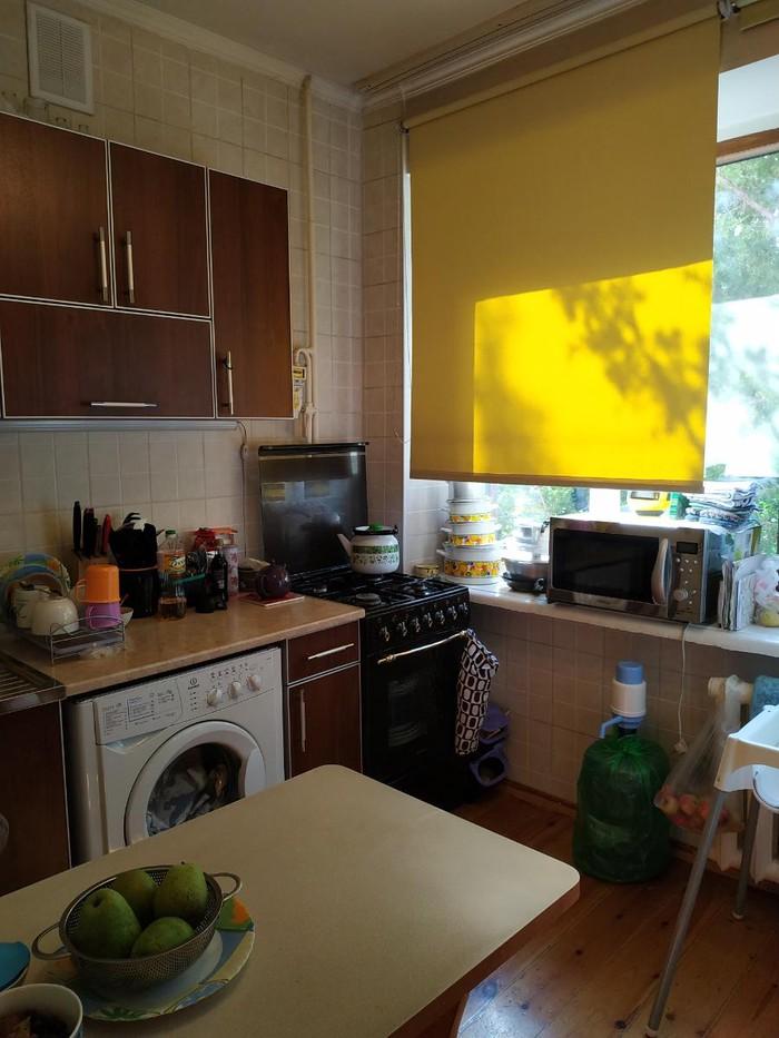 Сдается квартира: 2 комнаты, 52 кв. м., Бишкек. Photo 4