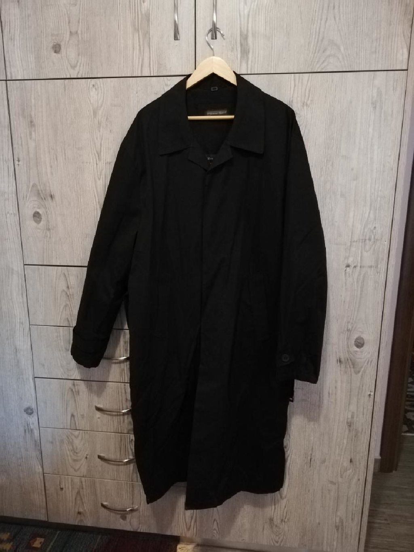 Πωλείται ανδρικό παλτό XL σε άριστη κατάσταση!