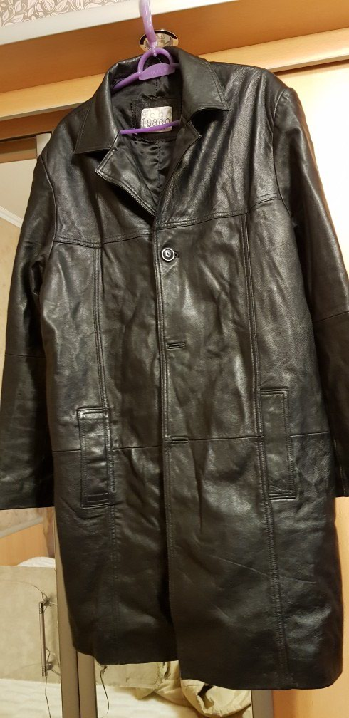 9d67b8dd6cd7 Продажа Б У мужские кожаные куртки и вязанная кофта от Gucci за ...