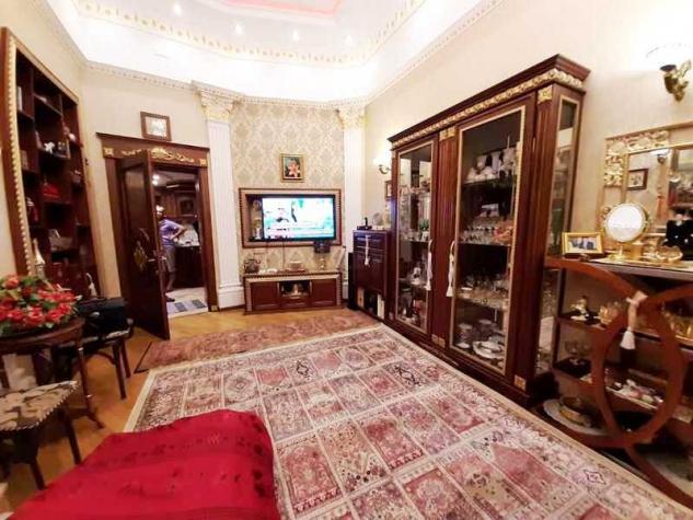 Mənzil kirayə verilir: 2 otaqlı, 62 kv. m., Bakı. Photo 2