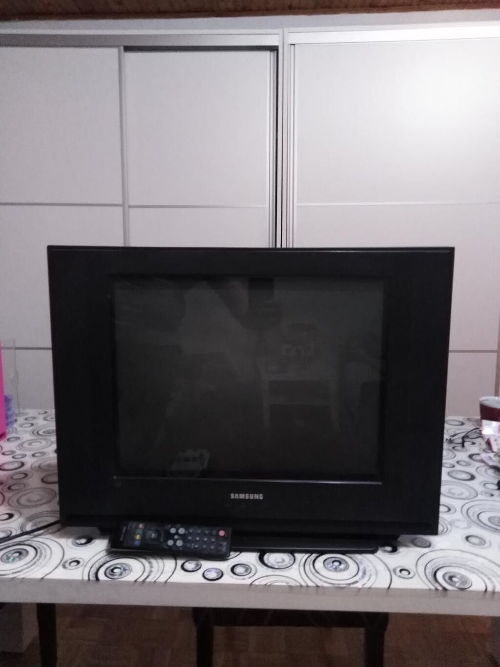 Tv Samsung, nekada upali odma i radi ok a nekada se upali posle odredjenog vremena i radi ok