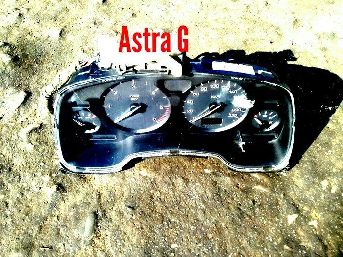 Bakı şəhərində Opel Astra G Priborları