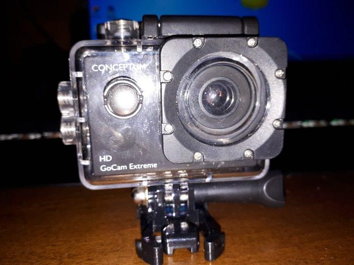 Action camera σε πολυ καλη κατασταση μονο με 28€ σε Σπάρτα