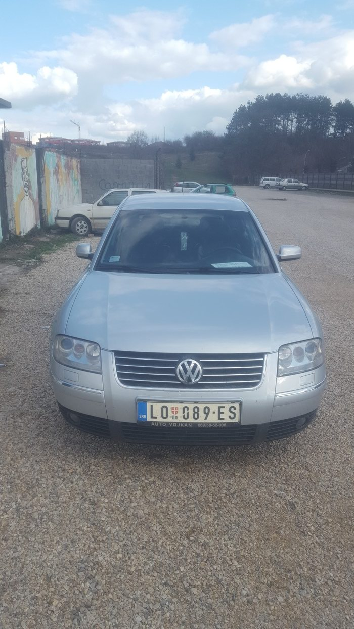 Volkswagen 2001. Photo 6