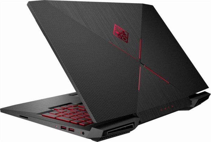 Omen Gaming Laptop Intel Core I7 Windows 10. Photo 0