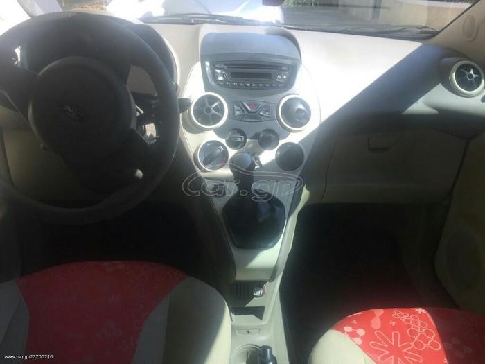 Ford Ka 2009. Photo 2