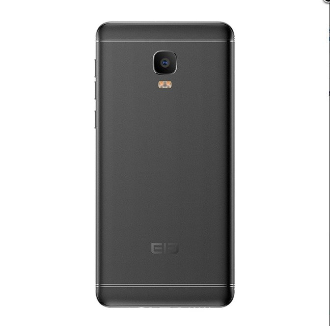 5,5in Elephone P8 Max 8πύρηνο 4GB Ram 64GB Rom 16Mp Selfie. Photo 2