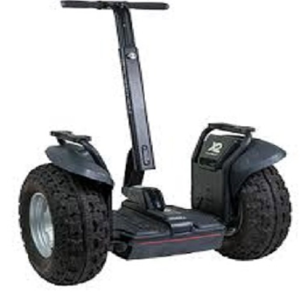 Smart Self Balance Scooter Personal Transporter 19 inch All Terrain