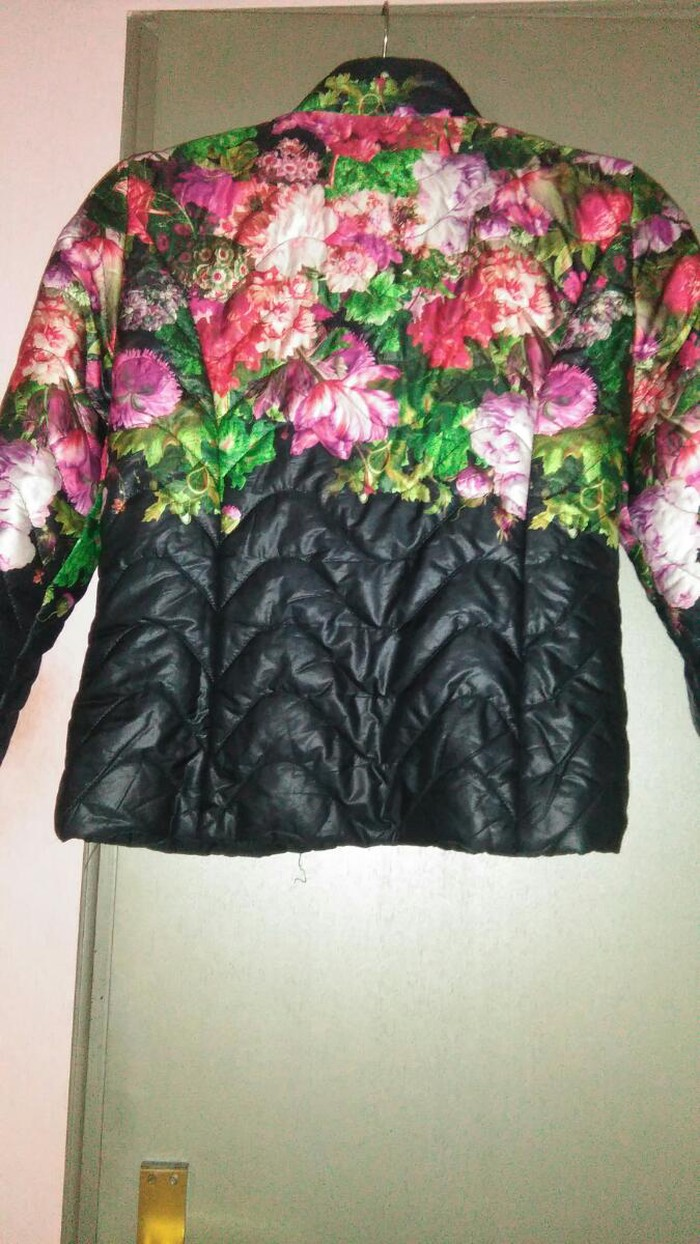Cvetna jakna s,velicina