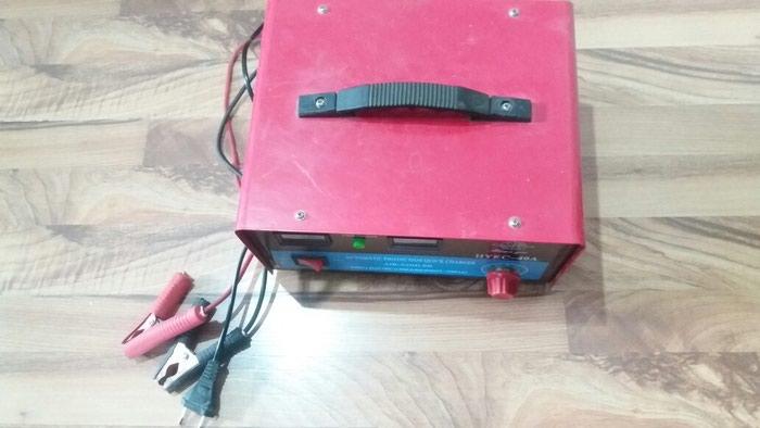 Зарядка аккумулятора. Качественно и не дорого! Жибек Жолу пер. Фучика в Бишкек